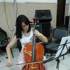 Sariinha Andrade (Estudante de Odontologia)