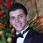 Dr. Luan Bruno de Araújo Medeiros (Cirurgião-Dentista)