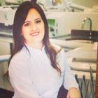 Dra. Ketlien Possimoser (Cirurgiã-Dentista)