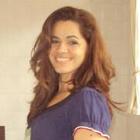 Sara Gomes (Estudante de Odontologia)