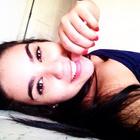 Thays Fernanda Maranhão (Estudante de Odontologia)