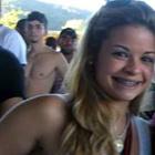 Rafaella Rodrigues da Silva (Estudante de Odontologia)