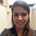 Glyssi Kerli Brito de Almeida (Estudante de Odontologia)
