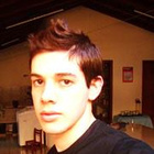 Murillo Cezar (Estudante de Odontologia)