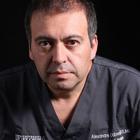 Dr. Alexandre Cabrera (Cirurgião-Dentista)