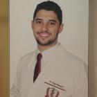 Diego Pimentel Lopes de Carvalho (Estudante de Odontologia)