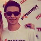 Túlio Luiz Andrade (Estudante de Odontologia)