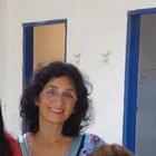 Dra. Fernanda Aparecida de Jesus Monteiro (Cirurgiã-Dentista)