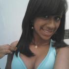 Natalia Silva Castro (Estudante de Odontologia)