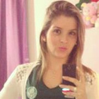 Camila Costa Andrade (Estudante de Odontologia)