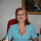 Dra. Lélia Carvalho de Moraes (Cirurgiã-Dentista)
