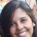 Mônica Altman (Estudante de Odontologia)