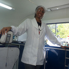 Dra. Fatima Bezerra Lopes (Cirurgiã-Dentista)