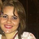 Rayssa Eugênia de Oliveira Pereira (Estudante de Odontologia)