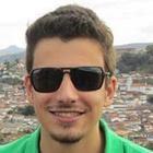 Rafael Magesty (Estudante de Odontologia)