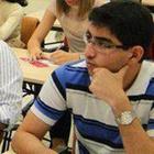 Iad Gharib (Estudante de Odontologia)