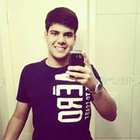 Saulo Coriolano Macedo (Estudante de Odontologia)
