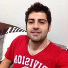 Ahmad Massmar (Estudante de Odontologia)