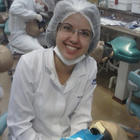 Leilane Fernanda da Silva (Estudante de Odontologia)