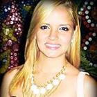 Cyntia Siqueira (Estudante de Odontologia)