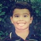 Guilherme Antunes (Estudante de Odontologia)