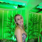 Rúbia Oliveira (Estudante de Odontologia)
