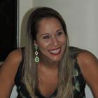 Dra. Letícia Cristina Alves Venâncio Soares (Cirurgiã-Dentista)