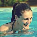 Camila Ferronato (Estudante de Odontologia)