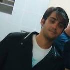 Sílvio Guimarães (Estudante de Odontologia)