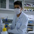 Isaque Lannd (Estudante de Odontologia)