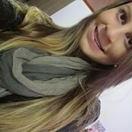Sabrina Cavalheiro (Estudante de Odontologia)