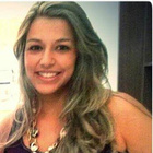 Taiane de Paula Souza (Estudante de Odontologia)
