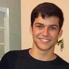 Lucas Vilela (Estudante de Odontologia)