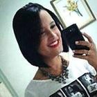 Ana Júlia Vasconcelos (Estudante de Odontologia)