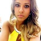 Taiza Ferreira (Estudante de Odontologia)