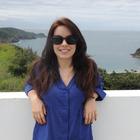 Dra. Aline Batista Teixeira Muniz (Cirurgiã-Dentista)