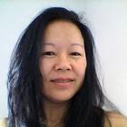 Dra. Maria Isabel Fuziwara (Cirurgiã-Dentista)