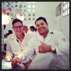 Pablo Oliviera (Estudante de Odontologia)