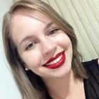 Bárbara Medeiros (Estudante de Odontologia)