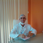Dr. Danilo Moreira Oliveira (Cirurgião-Dentista)