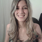 Franciellen Rodrigues (Estudante de Odontologia)