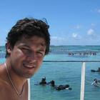 Marco Antonio Moreti (Estudante de Odontologia)