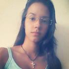 Emmily Cruz (Estudante de Odontologia)