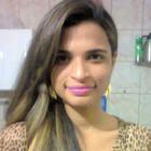 Carolina Dias (Estudante de Odontologia)