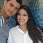 Dayane Castro (Estudante de Odontologia)