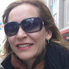Dra. Marilia Costa Barony (Cirurgiã-Dentista)