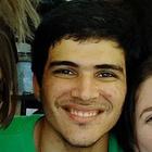 Victor Nicolau (Estudante de Odontologia)