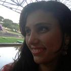 Brunna Reis (Estudante de Odontologia)