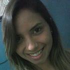 Késia Almeida (Estudante de Odontologia)