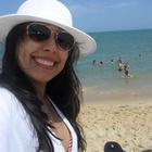 Dra. Carolinne Marinho (Cirurgiã-Dentista)